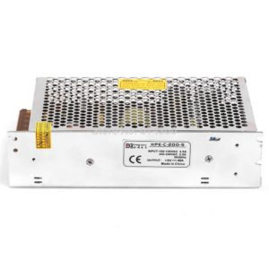 Fuente switching 5V 40A
