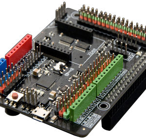 Shield arduino para raspberry