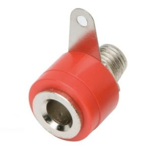 Socket Banana 4mm