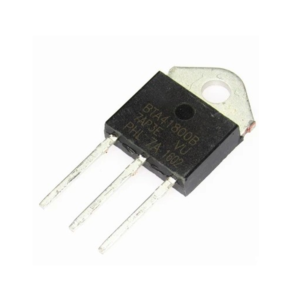 Triac BTA41-800B 3 pines